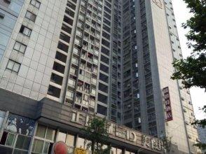 Woke Zhijia Capsule Hostel