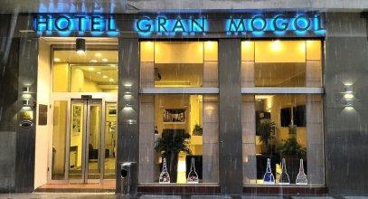 Best Quality Hotel Gran Mogol