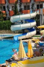Kaila City Hotel - All Inclusive