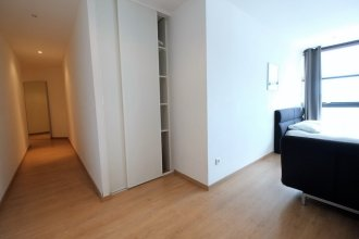 Appartement Gare Lille Europe