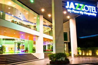Jazzotel Hotel
