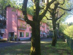 Hotel Zocca