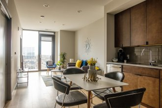 1 BR Apts on the Commons by Frontdesk