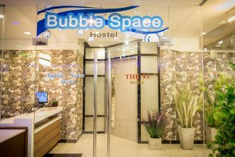Bubble Space - Hostel