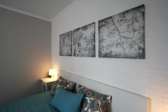 CoHome Comfy Central Apartment