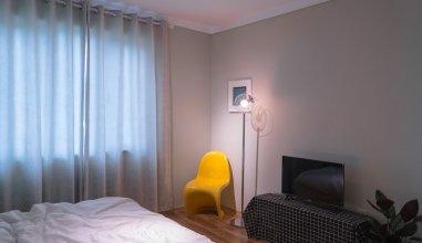 Cactus Space- Sanlitun Artistic Elegance Apartment