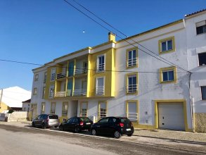 Apartment With one Bedroom in Peniche, With Terrace and Wifi - 400 m From the Beach