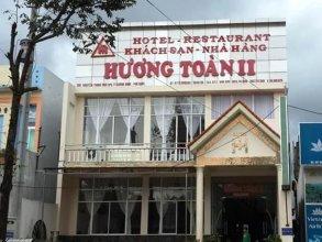 Huong Toan 2 Hotel