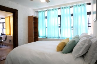 NY079 1 Bedroom Apartment By Senstay