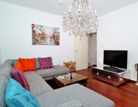 Luxury Apartments Delft V