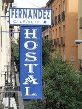 Hostal Fernandez