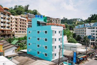Patong Blue - Hostel