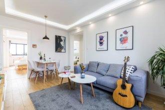 Lazy Apartment - Zhaojiabang Road