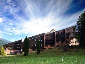 Horský wellness hotel Prometheus