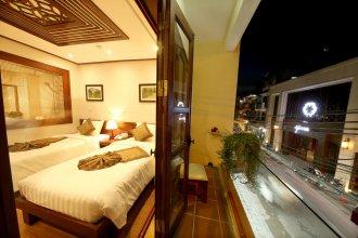 Hanoi Nostalgia Hotel & Spa