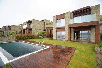 Rebis Bodrum Luxury Hotel & Residences