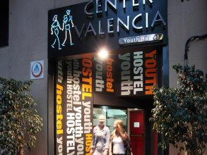 Youth Hostel Center Valencia