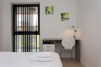 Luxury 2 Bedroom Apartment In Angel