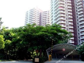 Zhiai Baihe Seaview Holiday Apartment