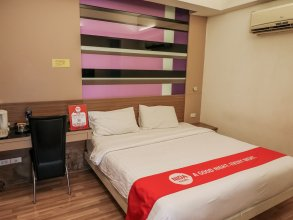 Nida Rooms Khlong Toei 390 Sky Train