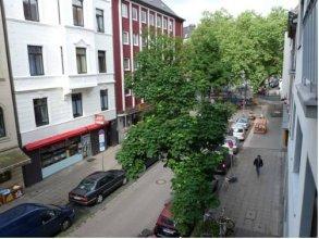 Südstadt-Appartement Köln