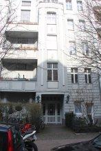Stars Berlin Apartments Essener Straße