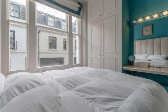 Elegant Apartment in Central Kensington