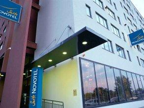 Hotel Novotel Suites Wien City Donau