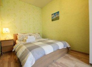 TVST Apartments Ulitsa Gasheka 11