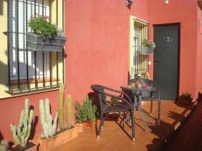 Hostel One Sevilla Alameda