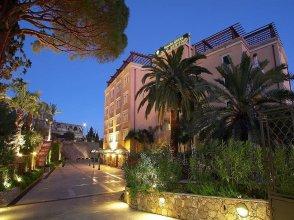 Отель Grand San Pietro