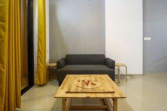 OYO 24509 Home Elegant 2BHK Dabolim