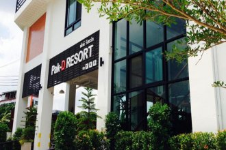 Pak-D Resort
