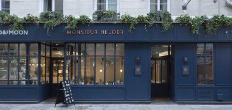 Monsieur Helder