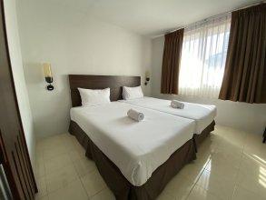 Pas Cher Hotel, Bangkok