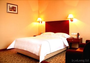 Jinyuanfen Four Seasons Hotel
