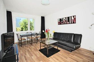 Apartment East Side - Pflugstrasse 4