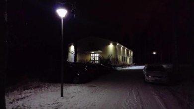 Hostel Immalanjärvi