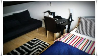 London Lawrence Road Room to Let