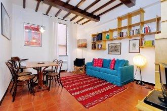 Campo de Fiori Studio Apartment