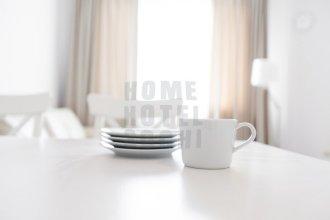 Апартаменты Home Pragma