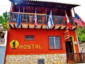 Hotel & Hostal Berakah