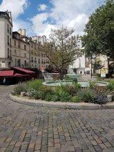 Apartment Quartier Latin Mouffetard