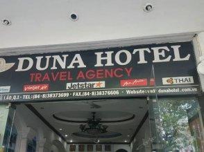 Cosmo Square Hotel (former Duna Hotel)