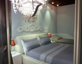 Relux Rome Exclusive Living B&B