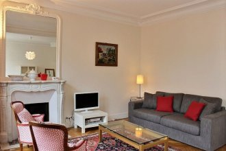 116480 Appartement 4 Personnes Passy