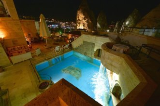Miras Hotel - Special Class