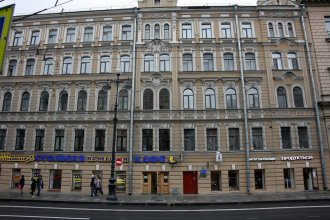 Rurentspb Apartments on Nevsky