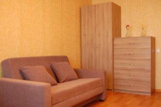 Apartment on Soyuznyy Prospekt 6