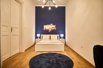 D20 Apartment Budapest